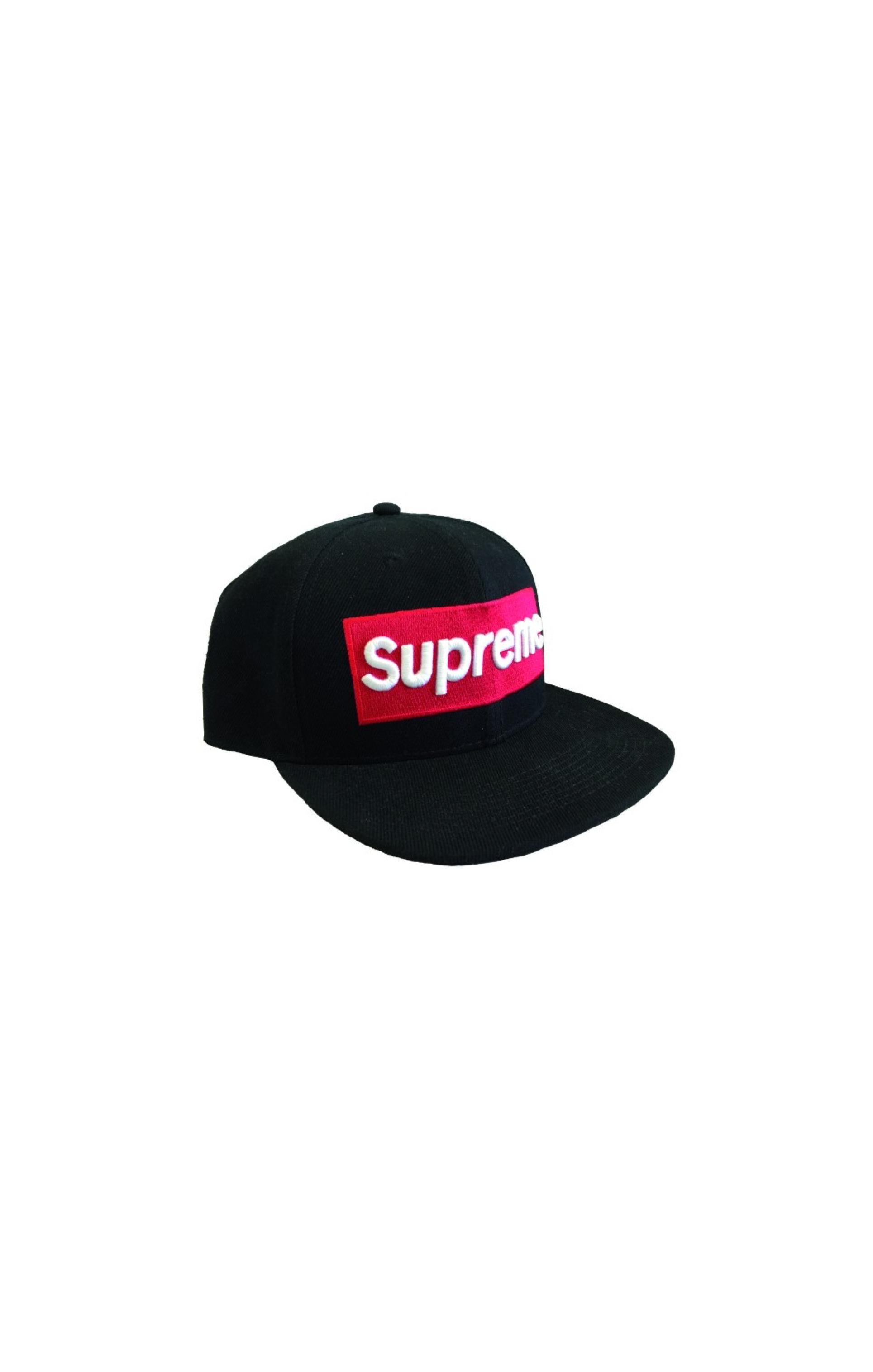 b8b48306dc8 Supreme Cap - Redfox Fashion - Supreme Store